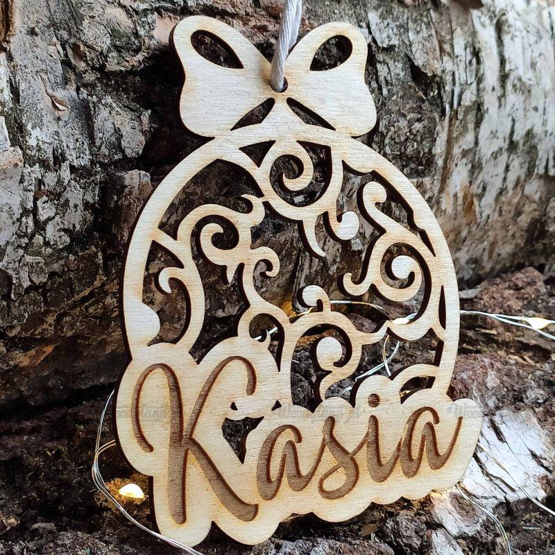 Image of Ażurowy Kalendarz dla Babci lub Dziadka - Biały